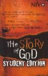 Story of God Bible-NIV-Student - Biblica