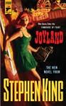 Joyland - Michael Kelly, Stephen King