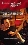 Possession - Tori Carrington