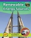 Renewable Energy Sources. Andrew Solway - Solway, Andrew Solway
