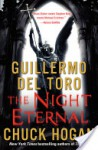 The Night Eternal - Guillermo del Toro, Guillermo del Toro