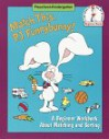 Match This, P. J. Funnybunny! : A Beginner Workbook about Matching and Sorting (An I Can Read It All by Myself Beginner Book) - Marilyn Sadler