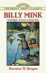 Billy Mink - Thornton W. Burgess