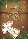 Paper Angels: A Novel - Jimmy Wayne, Travis Thrasher