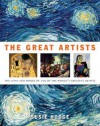 The Great Artists: The Lives And Works Of 100 Of The World's Greatest Artists - Susie Hodge