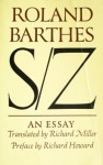S/Z: Essays - Roland Barthes