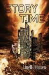 Story Time - Linell Jeppsen