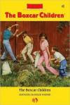 The Boxcar Children - Gertrude Chandler Warner