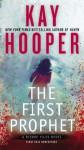 The First Prophet (A Bishop Files Novel) - Kay Hooper