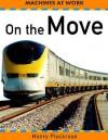 On the Move - Henry Arthur Pluckrose
