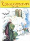 The Commandments of God - Thomas Aquinas