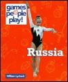 Russia - William Lychack