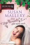 Eine Marcelli gibt nicht nach - Susan Mallery