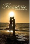 Romance Stories Magazine - Jillian Chantal