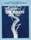 Student Solutions Manual to Accompany Raymond Chang Chemistry - Raymond Chang, Jerry Mills