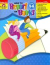 How to Report on Books, Grades 5-6+ - Jill Norris, Melanie Coon
