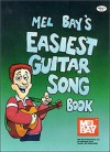 Easiest Guitar Song Book - William Bay