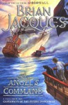 The Angel's Command - Brian Jacques, David Elliot