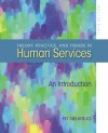 Theory, Practice, and Trends in Human Services - Edward S. Neukrug