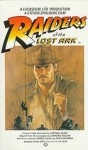 Raiders of the Lost Ark - Campbell Black, Lawrence Kasdan, George Lucas
