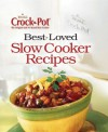 Crock-Pot Best-Loved Recipes - Publications International Ltd.