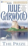 The Prize - Julie Garwood, Anne Flosnik