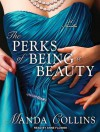 The Perks of Being a Beauty - Manda Collins, Anne Flosnik