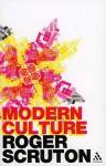 Modern Culture - Roger Scruton