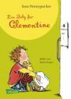 Clementine, Band 5: Ein Baby für Clementine (German Edition) - Sara Pennypacker, Marla Frazee, Gabriele Haefs
