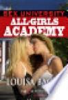 Sex University: All-Girls Academy - Louisa Bacio