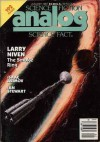 Analog Science Fiction/Science Fact January, 1987 - Stanley Schmidt
