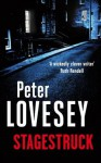 Stagestruck (Peter Diamond Mystery) - Peter Lovesey