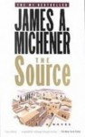 The Source: A Novel (Library) - James A. Michener