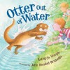 Otter Out of Water - Kathy-Jo Wargin