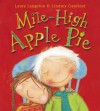 Mile High Apple Pie - Laura Langston, Lindsey Gardiner