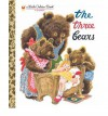 The Three Bears (Little Golden Book) - Feodor Rojankovsky