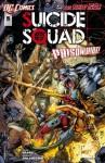 Suicide Squad (2011- ) #5 - Adam Glass, Federico Dallocchio