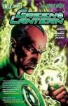 Green Lantern, Vol. 1: Sinestro - Geoff Johns