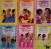 Sugar Plum Ballerinas Box Set - Whoopi Goldberg, Maryn Roos