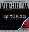 The Ritual Bath (Audio) - Faye Kellerman, Mitchell Greenberg