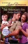 The Stranger's Sin - Darlene Gardner