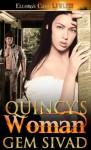 Quincy's Woman - Gem Sivad