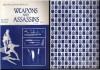 The Palladium Book of Weapons and Assassins (Weapon Series, No 3) - Erick Wujcik