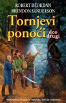 Tornjevi ponoći - deo drugi (Wheel of Time, #13) - Robert Jordan