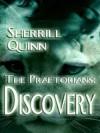 Discovery - Sherrill Quinn