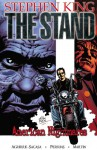 The Stand Volume 2: American Nightmares - Roberto Aguirre-Sacasa, Mike Perkins