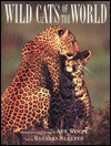 Wild Cats of the World - Art Wolfe, Barbara Sleeper