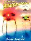 Operation Crimson Storm: War of Two Worlds, Book 2 - Robert Reginald