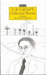 Collected Poems - C.P. Cavafy, Edmund Keeley, Philip Sherard, Keeley Sherr