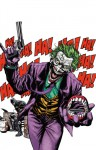 Batman #23.1 The Joker - Andy Kubert, Andy Clarke